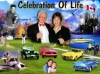CELEBRATION OF LIFE - Montage, Special Design by ARTYCAN